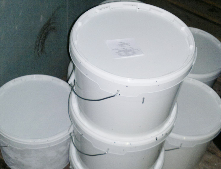 Герметик тиксопрол - ам 05 тиоколовая мастика мраморная мастика